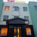 AngelHotel (A Month in Mongolia – Chapter 1: The Gobi)