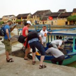 OLYMPUS DIGITAL CAMERA (Re-learning Photography in Hoi Anh)