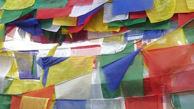 JustPrayerFlagsSlider (Catching up on Nepal:  The (almost) Final Chapter)