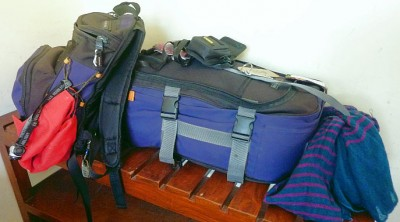 NepalBackpackSlider (Catching up on Nepal:  The (almost) Final Chapter)