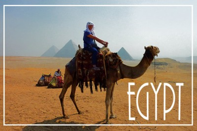 Egypt (Foto Flip Friday: Follow Your Dreams (Submit Week 2))