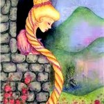 Rapunzel350x446 (Once Upon a Time… (Bali Bliss Video))