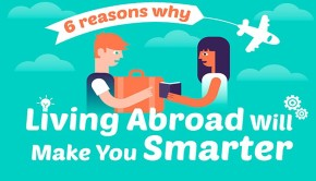 6 Reasons why travel makes you smaller