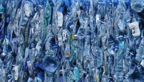 1,500 plastic bottles consumed in ONE SECOND in the U.S.