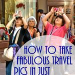 How-To-Take-Fabulous-Travel-Pics-In-Just-4-Seconds! (How To Take Fabulous Travel Pics in Just 4 Seconds (#satire))