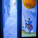 One of my all-time favorite places on the Planet: Chefchaouen, Morocco. (Skipping Through the Balkans: #3 Slovenia – Ljubljana)